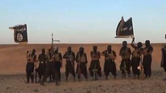 Massaker an 284 Jungen und Männern: IS weckt seine Schläfer in Kirkuk