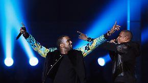 Promi-News des Tages: Kanye West kündigt Jay-Z die Freundschaft