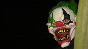 Echte Spaßmacher fürchten um Image: Attacken von Horror-Clowns werden immer brutaler