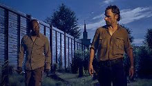 """Die sechste Staffel ist die beste: """"The Walking Dead"""": Blut wird fließen"""