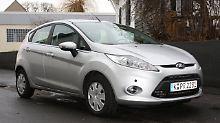 Gebrauchtwagenhandel im Netz: Perfekte Fotos für den Autoverkauf schießen