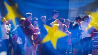 Ceta-Nein der Wallonie wirft Fragen auf: Wer soll über EU-Themen abstimmen dürfen?