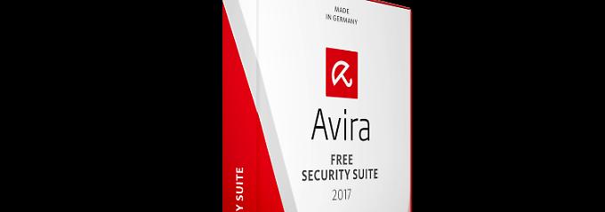 Antivirus plus Extras: Avira macht komplette Suite gratis