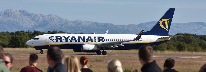 Fluggastrechte-Portale im Streit: Ryanair will Entschädigungen erschweren