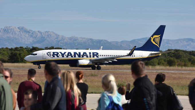 Viele Fluggesellschaften drücken sich vor Entschädigungen, wenn ein Flug ausfällt oder sich deutlich verspätet.