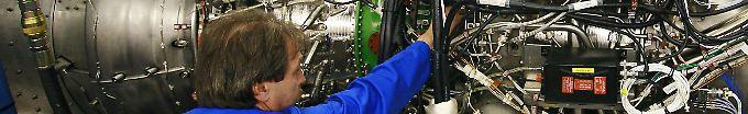Der Börsen-Tag: 16:06 MTU Aero entwickelt Elektro-Hybrid-Flugzeug mit Startup