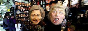 """Paul Sracic über die US-Wahl: """"Ich sehe nicht, wie es besser werden sollte"""""""