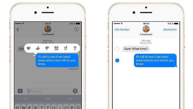 iphone to android imessage das w 228 re ein whatsapp apple arbeitet an imessage 15488