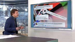 n-tv Netzreporter: Horrorclowns provozieren heftige Reaktionen