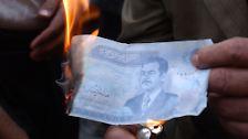 Prozess, Urteil und Hinrichtung spalteten die irakische Gesellschaft - und tun es in gewisser Weise bis heute.