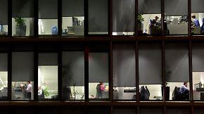 Reform der Arbeitsstättenverordnung: Kabinett beschließt neue Vorschriften für den Arbeitsplatz