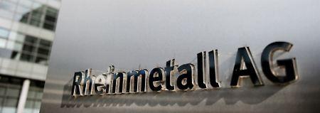 61%-Chance bei Kursanstieg auf 70€: Rheinmetall an Unterstützung