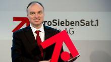 Der Börsen-Tag: US-Sender will angeblich ProsiebenSat1 kaufen