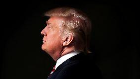 Porträt: Donald Trump - Die wütende Stimme der USA