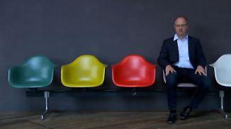 n-tv Ratgeber: Klassikern des Möbeldesigns auf der Spur
