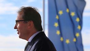 SPD zweifelt an Dobrindts Plänen: Österreich erwägt Klage gegen Pkw-Maut