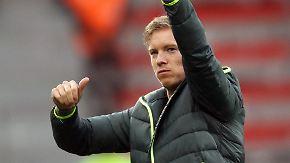Duell der Ungeschlagenen: FC Bayern empfängt selbstbewusste Hoffenheimer