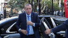 EU-Sanktionen gegen die Türkei?: Asselborn wirft Erdogan Nazi-Methoden vor