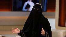 """""""Anne Will"""" vorab gewarnt: Schweizer Justiz irritiert über Niqab-Auftritt"""