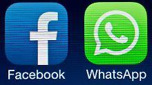 Wegen Datenweitergabe: Verbraucherschützer verklagen WhatsApp