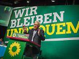 Kretschmann contra Parteiführung: Grünes Ja zur Superreichen-Steuer