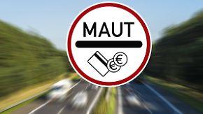 """SPD-Fraktionsvize Bartol:""""Es ist falsch"""": Schäubles Plan zur Autobahn-Teilprivatisierung bekommt Gegenwind"""