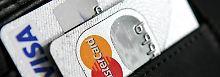 Kreditkartengebühren sparen: Gratis-Kreditkarten ohne Girokonto