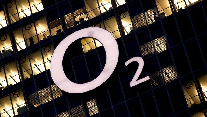 O2 ist die Kernmarke von Telefonica Deutschland.