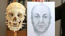 FBI-Methode mit hoher Erfolgsquote: Unbekannte Tote bekommen ein Gesicht