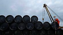 Prognose der Energieagentur: Ölpreis bleibt dauerhaft instabil