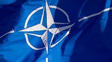 Ärger im Nato-Hauptquartier in Ramstein.