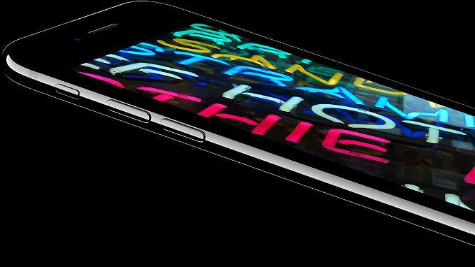 Das iPhone 8 soll richtig teuer werden.