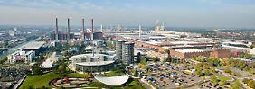 Konzern bestätigt Berichte: VW streicht 23.000 Stellen in Deutschland