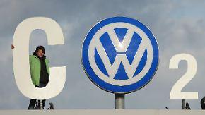 Kein Ende in Sicht: Chronologie der Ereignisse im VW-Abgasskandal
