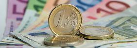 """US-Dollar bleibt Weltleitwährung: Weber sieht Euro in """"zweiter Liga"""""""