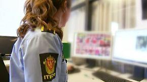 150 Terabyte unfassbare Grausamkeiten: Norwegens Polizei sprengt mehrere Pädophilennetzwerke