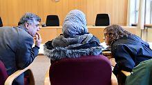 Urteil vom Oberverwaltungsgericht: Syrische Flüchtlinge bekommen kein Asyl