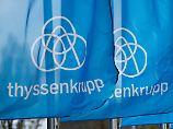 Chancenreiche Calls: Hochstufung für ThyssenKrupp