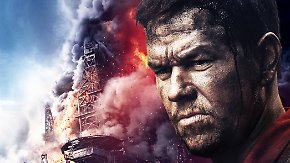"""Deepwater Horizon"" im Kino: Wahlberg und Russell bewegen in actiongeladenem Katastrophenfilm"