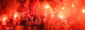 Vorzeitiger K.o. in St. Etienne: FSV Mainz verpasst Europaliga-Wunder