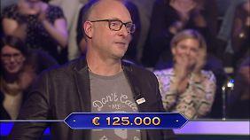 Größter Gewinner: Frank Buschmann