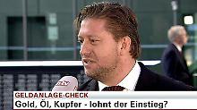 Geldanlage-Check: Torsten Dennin, Tiberius Asset Management