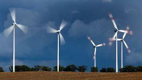 Sauberer Strom: Die Kraft des Windes nutzen