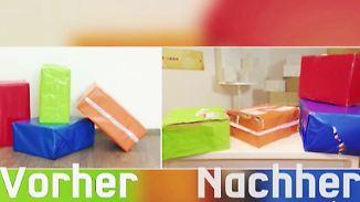 Tipps rund ums Paket: Aufgepasst beim Geschenkversand