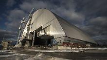Die Hülle für den Tschernobyl-Sarkophag gilt für hundert Jahre als sicher. Und dann?