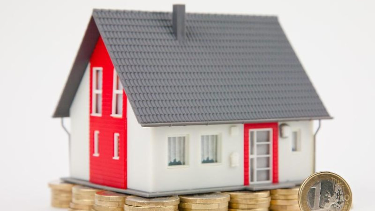 vorteile nutzen immobilien mit der grundschuld sparen n. Black Bedroom Furniture Sets. Home Design Ideas