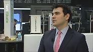n-tv Zertifikate: Goldpreis im Abwärtssog