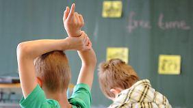 125 Millionen Euro für Talentförderung: Deutschland sucht die Superschüler