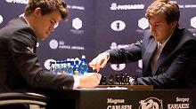 """Hinterhof-System!"": Russe Karpow kritisiert Schach-Modus"