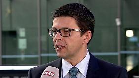 Geldanlage-Check: Stefan Kreuzkamp, Deutsche Asset Management